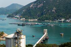 南丫岛-香港