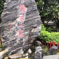 Luzhou Laojiao Tourist Area User Photo