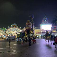 Chinese Dinosaur Park User Photo