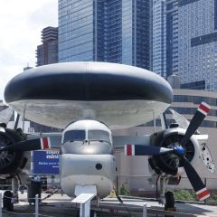Intrepid Sea, Air & Space Museum User Photo