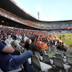 Vodacom Park User Photo