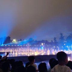 大雁塔北廣場音樂噴泉用戶圖片