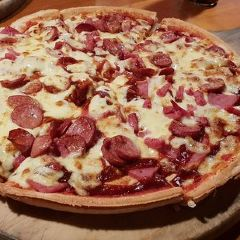 Hell Pizza User Photo