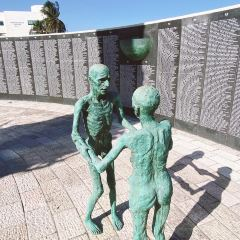 Holocaust Memorial Miami Beach User Photo