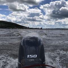 Lightning Lake User Photo