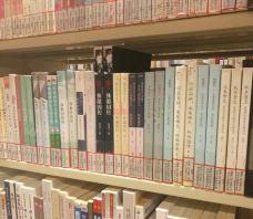 浦东第一图书馆-上海-袔樂
