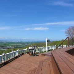 Tokachigaoka Observatory User Photo