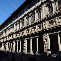 Uffizi Gallery User Photo