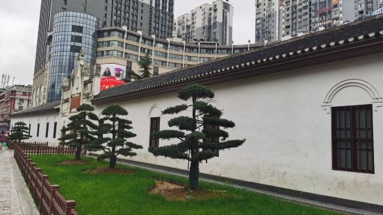 湘鄂川黔革命根拠地紀念館