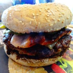 BurgerFuel Bush Inn User Photo