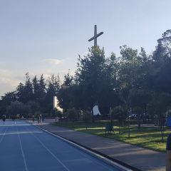 Parque La Carolina User Photo