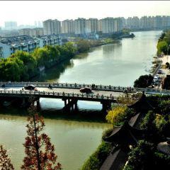 Sijing Ancient Town User Photo