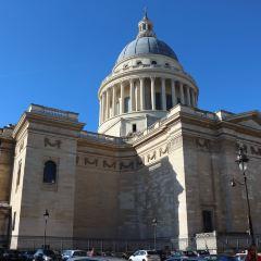 Pantheon User Photo