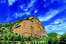 火石寨国家地质(森林)公园-固原
