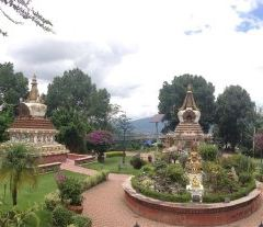 Kopan Monastery User Photo