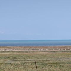 Qinghai Lake User Photo