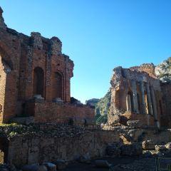 希臘大劇院用戶圖片
