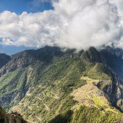 Huayna Picchu User Photo