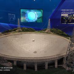 Pingtang International Astronomical Experience Hall User Photo