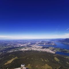 Mount Pilatus User Photo