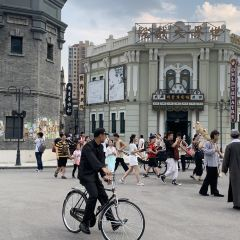 華誼兄弟電影世界用戶圖片