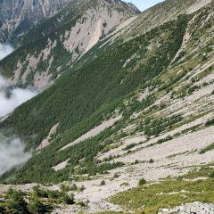 Taibai Mountain National Forest Park User Photo