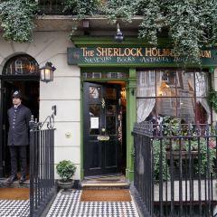 Sherlock Holmes Museum User Photo