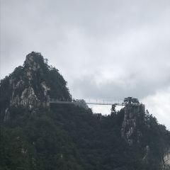 Laojie (Old Boundary) Ridge User Photo
