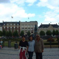 Amalienborg Palace User Photo