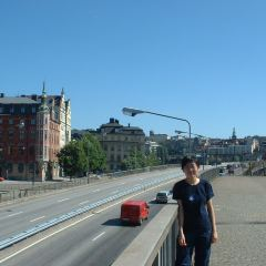 Stockholm Palace User Photo