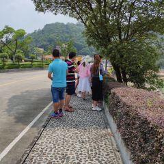 톈후관광풍경구 여행 사진