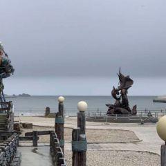 라후탄 극지해양세계 여행 사진