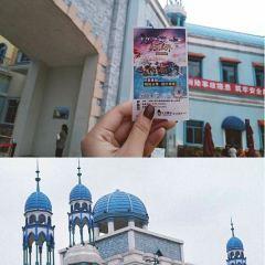Changdeka Lexingqiu Huanle World User Photo
