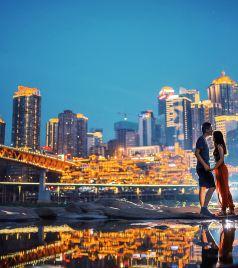 重庆游记图文-重庆电影江湖巡礼,跟随神雕侠旅的镜头1:1探访重庆最受欢迎的电影取景地!
