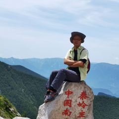 Taibai Mountain National Forest Park User Photo