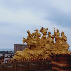 Eight Immortals Crossing the Sea User Photo