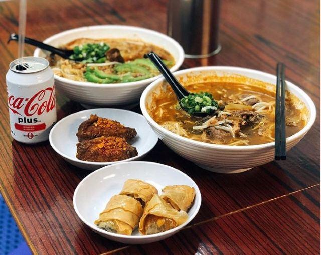 【2020 荃灣景點📌】最新荃灣美食🥧、景點、影相📸、酒店好去處