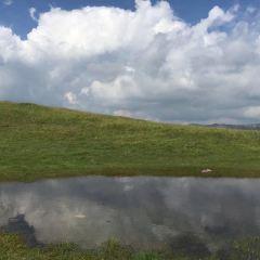 達里諾爾湖用戶圖片