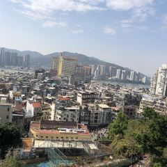 Macau Museum User Photo