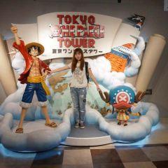 오다이바 다코야키 뮤지엄 여행 사진