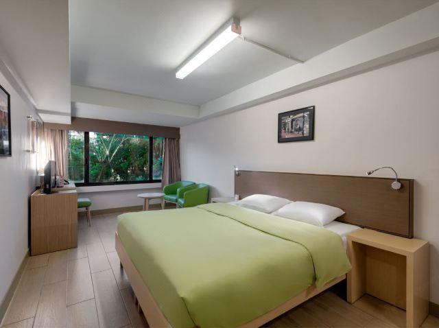 【2020月租酒店優惠】日租最平低至$226,香港22間月租酒店整合