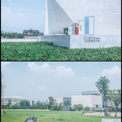 Xiezilong Yingxiang Art Center User Photo