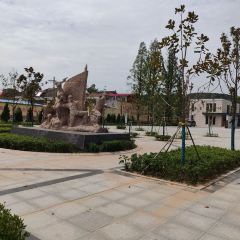Fumei Battle Martyrs' Cemetery User Photo