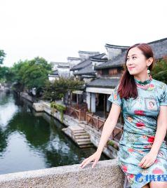 南浔古镇游记图文-江南夏日烟雨之旅,三天两夜漫游湖州