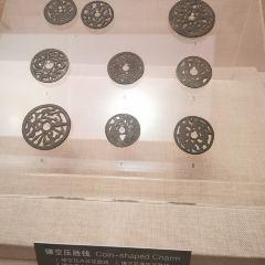 칭다오 박물관 여행 사진