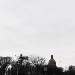 앨버타 대학교 여행 사진