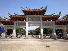 泉州府文庙-泉州-118****220