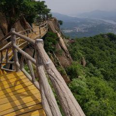 朱雀山森林公園用戶圖片