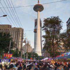 Liaoning Broadcast and Television Tower User Photo