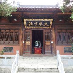 Yuanrongsi User Photo